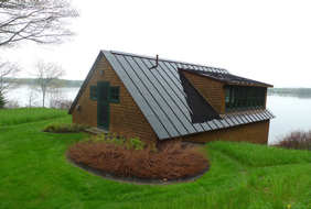 Medomak Boathouse