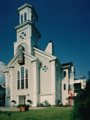 Rockport Church